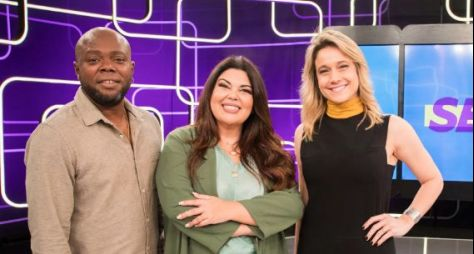 """Globo pode trocar """"Se Joga"""" pelo """"Álbum da Grande Família"""""""