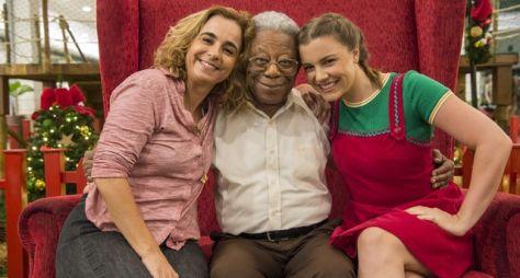 """Alice Wegmann voltará à TV no especial """"Juntos: A Magia Acontece"""""""