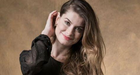 Alinne Moraes e Cauã Reymond voltarão a contracenar em novela das nove