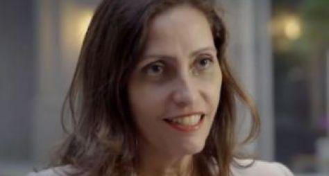 """Claudia Souto fará participação especial em """"Bom Sucesso"""""""