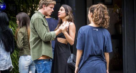 Toda Forma de Amar: Termina o namoro de Rita e Filipe