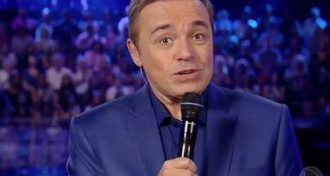 Canta Comigo: último programa de Gugu bate recorde de audiência