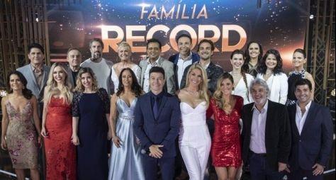 Família Record prestará homenagem a Gugu Liberato
