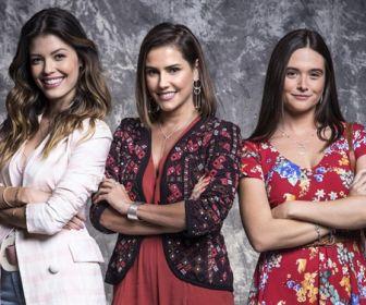 Salve-se Quem Puder: Alexia, Kyra e Luna: unidas pelo acaso
