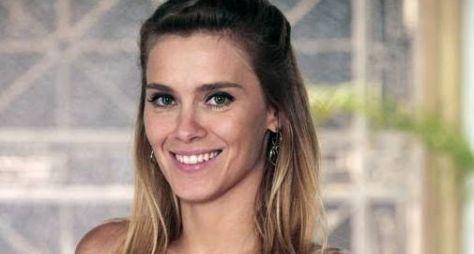 Carolina Dieckmann não tem planos para voltar à telinha