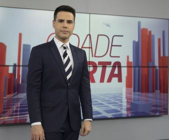 """Cidade Alerta Especial - Grandes Casos"" será exibido na terça-feira"