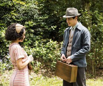 Éramos Seis: Carlos reencontra Inês e namoro com Mabel estremece