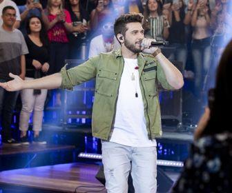 Grandes talentos musicais soltam a voz no 'Altas Horas' deste sábado