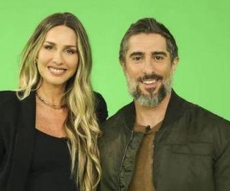 Retrospectiva dos Famosos: Marcos Mion e Mariana Weickert são os apresentadores