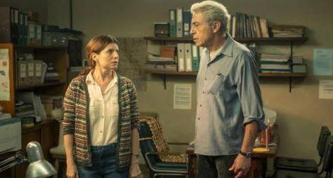 """Globo antecipa a data de exibição da segunda temporada de """"Segunda Chamada"""""""