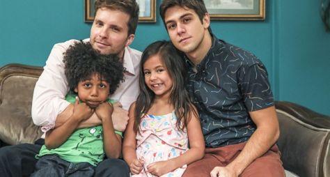 Salve-se Quem Puder: A família Máximo
