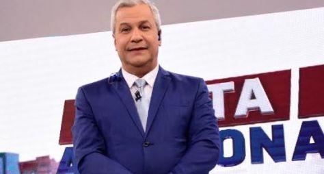 Sikêra Júnior apresentará programa em rede nacional pela RedeTV!
