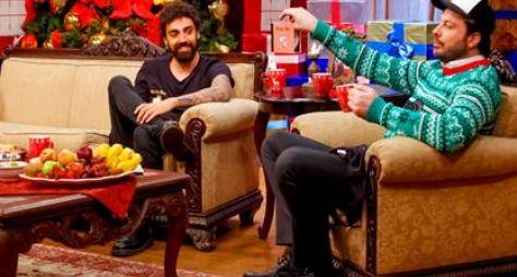 Danilo Gentili apresenta Anhanguera Connection especial de Natal nesta quinta