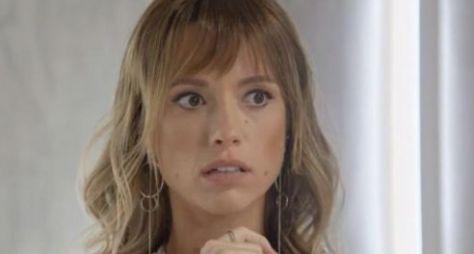 Juliana Didone deixa o casting da Record TV