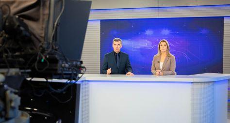 Programação da RBS TV agora é transmitida ao vivo pelo GloboPlay