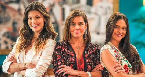 Confira as estreias da Globo para o mês de janeiro