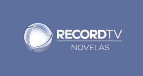 Em 2020, Record TV poderá exibir até duas novelas bíblicas simultaneamente