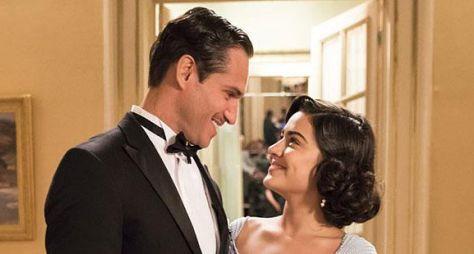 Éramos Seis: Isabel e Felício se apaixonam