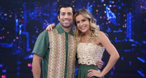 Kaysar Dadour é o grande vencedor do 'Dança dos Famosos' 2019