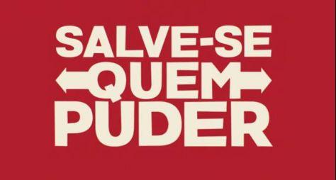 """Confira o teaser de """"Salve-se Quem Puder"""", a próxima novela das sete da Globo"""