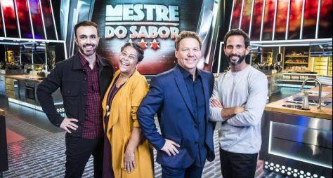 Boninho anuncia a 2ª temporada do Mestre do Sabor para o mês de maio