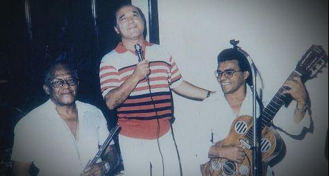 Domingo Show: Geraldo Luis conta a história do humorista Zacarias