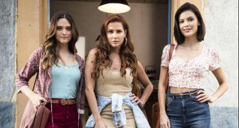 Josimara, Fiona e Cleyde: as novas identidades de Alexia, Luna e Kyra