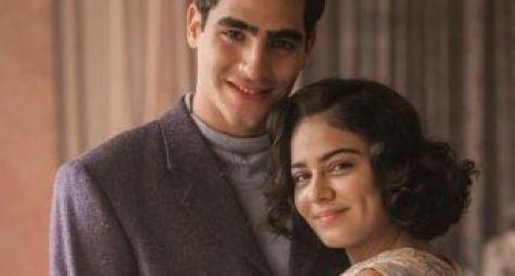 Éramos Seis: Isabel termina namoro com Lúcio