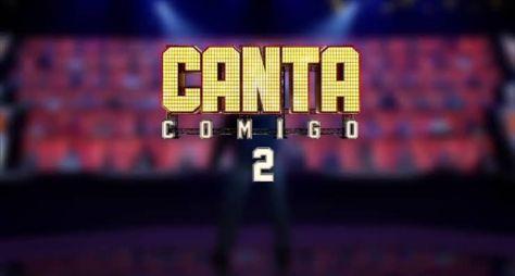 "Record TV definirá o novo apresentador do ""Canta Comigo"""