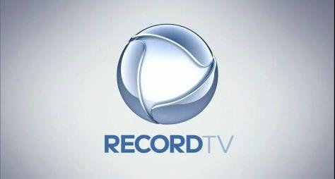 A necessidade de buscar alguém no mercado já é admitida pela Record TV
