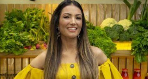 Patrícia Poeta ainda não desistiu de ter um programa solo na Globo