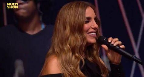 """Ivete Sangalo é a nova apresentadora do """"Música Boa Ao Vivo"""""""