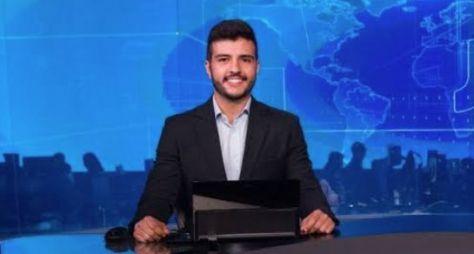 Jornalistas são convidados para edições de sábado do Jornal Nacional