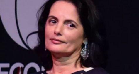 """Record TV: Paula Richard escreverá a novela que sucederá """"Gênesis"""""""