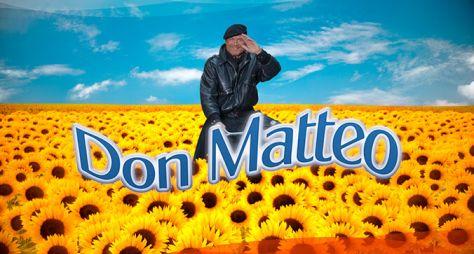 TV Aparecida estreia a série Don Matteo, nesta sexta-feira