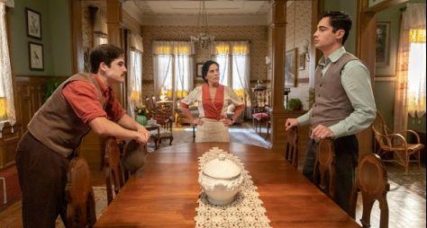 Éramos Seis: Lola confronta Alfredo a favor de Carlos