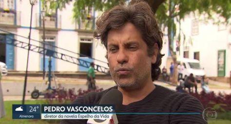 """Globo define o diretor de """"Além da Ilusão"""", de Alessandra Poggi"""
