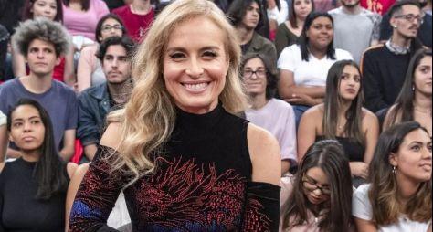 Globo: Angélica confirma que seu programa vai sair do papel