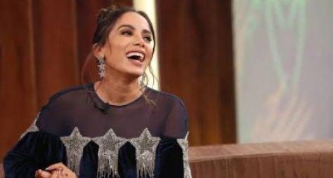 """Anitta fará participação especial em """"Amor de Mãe"""""""