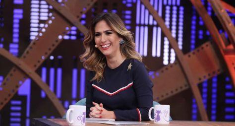 """""""Lady Night"""" volta à programação da Globo no próximo dia 23"""