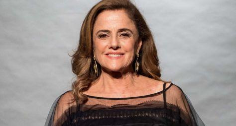 Marieta Severo está sendo disputada para duas produções globais