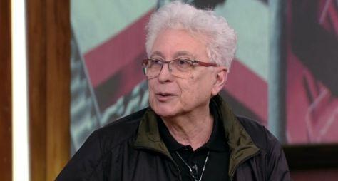 Aguinaldo Silva é cotado para escrever novela em Portugal