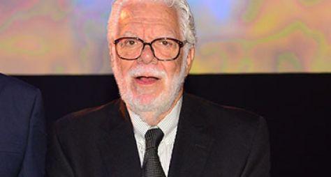 Manoel Carlos teria contrato vitalício com a TV Globo