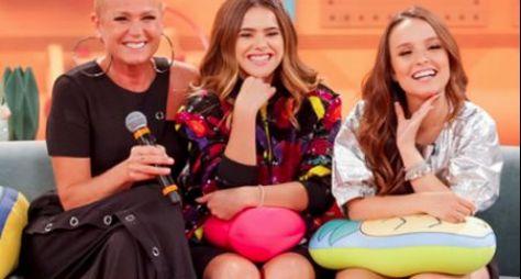 Melhores momentos: Maisa recebe Xuxa e Larissa Manoela neste sábado