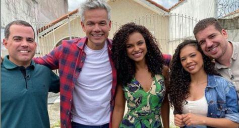 """GNT começa a gravar o reality """"Extreme Makeover Brasil - Casa dos Sonhos"""""""