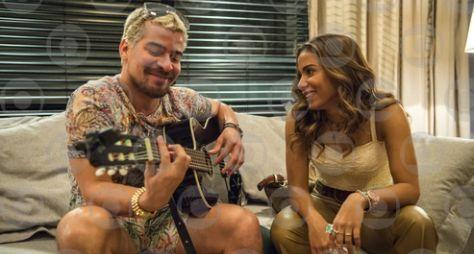 """Saiba mais sobre a participação de Anitta em """"Amor de Mãe"""""""
