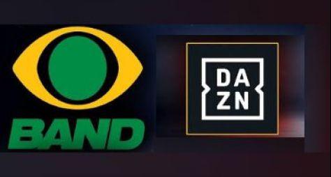 Band e DAZN estão próximas de um acordo pelo campeonato francês