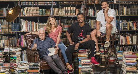 Bom Sucesso: TV Globo usa proteção de segurança para não vazar o último capítulo