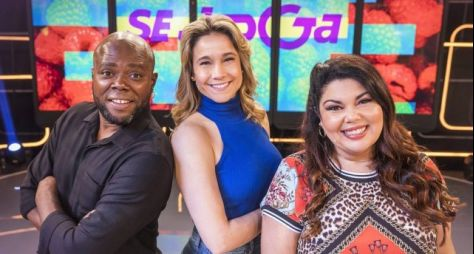 """Programa infantil do SBT deixa """"Se Joga"""", da Globo, em 3º lugar"""