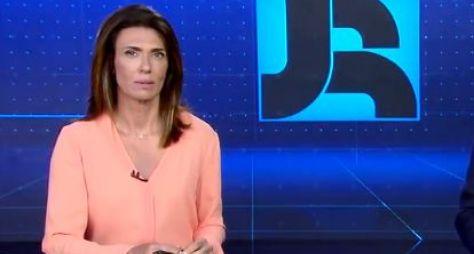 Em novo horário, Jornal da Record conquista a vice-liderança